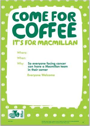 What Are Your Tips For A Fantastic Coffee Morning