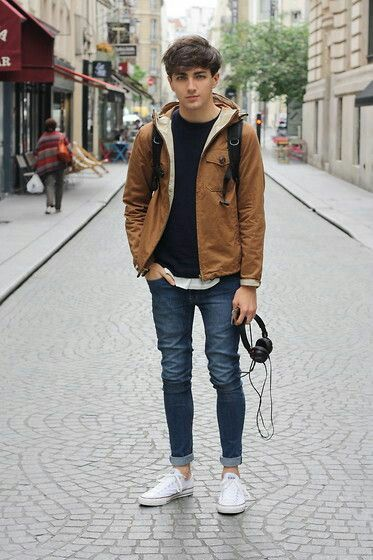 b0c4acfe371b1a Pin by Mikey Riutort on Outfit grids