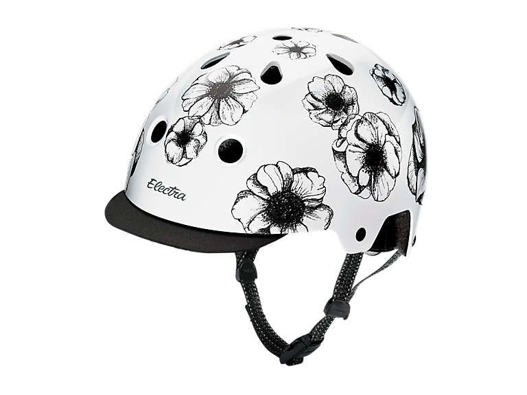Electra Floral Bike Helmet Trek Bikes Bike Helmet Helmet