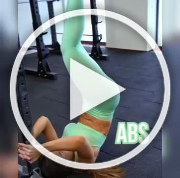 Flat abs core workout #core #absworkout #exercisefitness #exercise #fitness