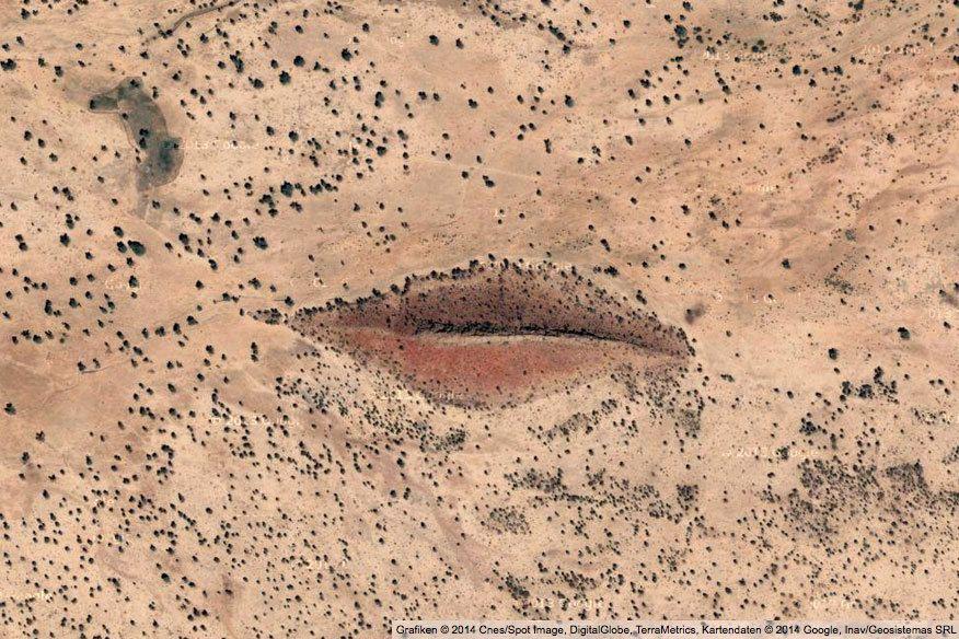 google earth lustige orte