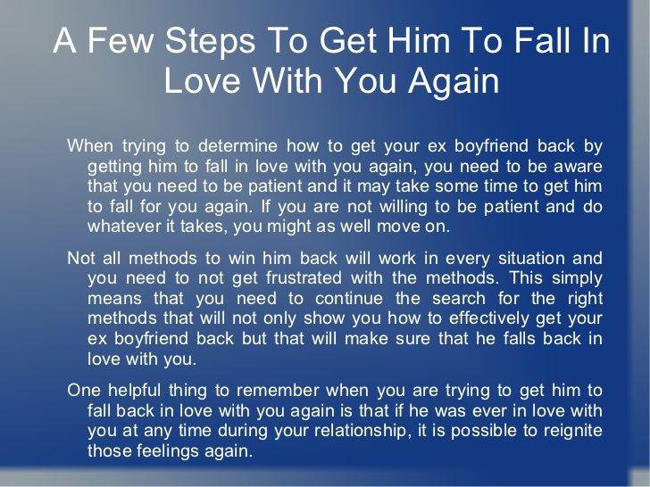 415a95da43540fd19b66927f31b60a43 - How To Get A Man To Like You Again