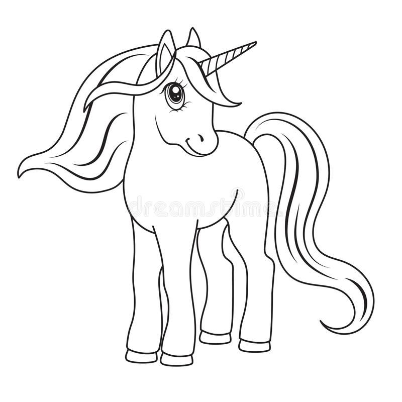 Resultado De Imagen Para Dibujo De Unicornio Para Colorear Unicorn Sketch Unicorn Drawing Drawing Sketches