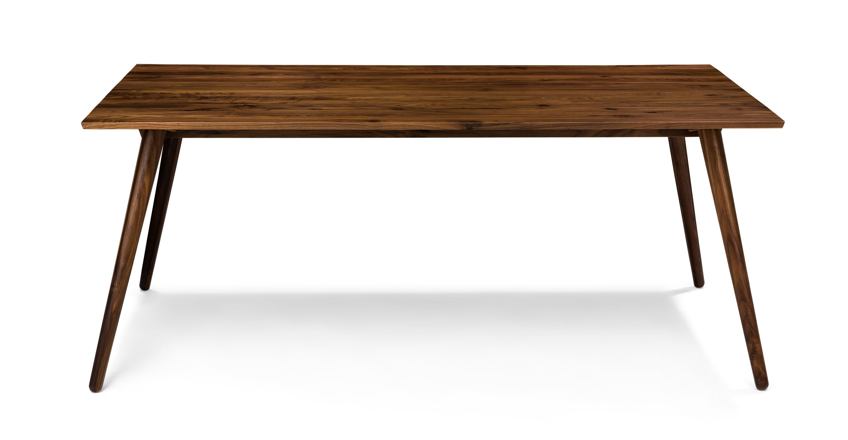 Walnut Dining Table Rectangular 6 Person Article Seno  : 415ad0c49f26ff5d02e9c8dc0b6da923 from www.pinterest.dk size 2890 x 1500 jpeg 242kB