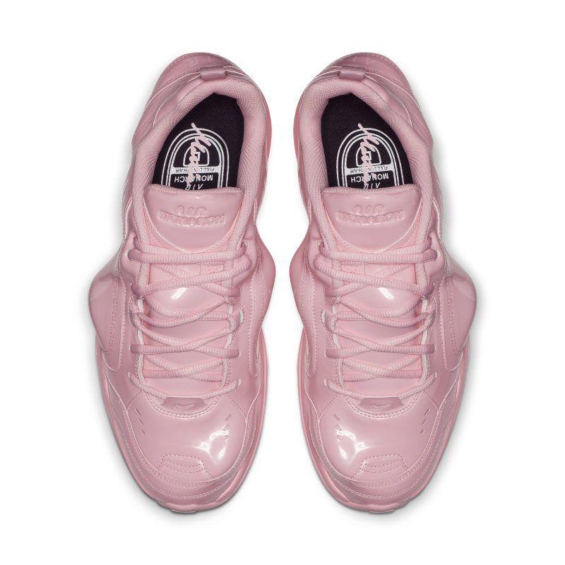 size 40 6e621 7cd87 Nike x Martine Rose Air Monarch IV Shoe - Pink