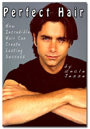 PERFECT HAIR By Uncle Jesse