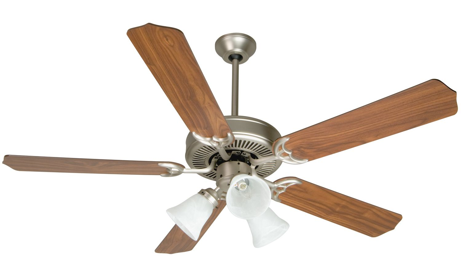 Metro Appliances And More Ceiling fan with light