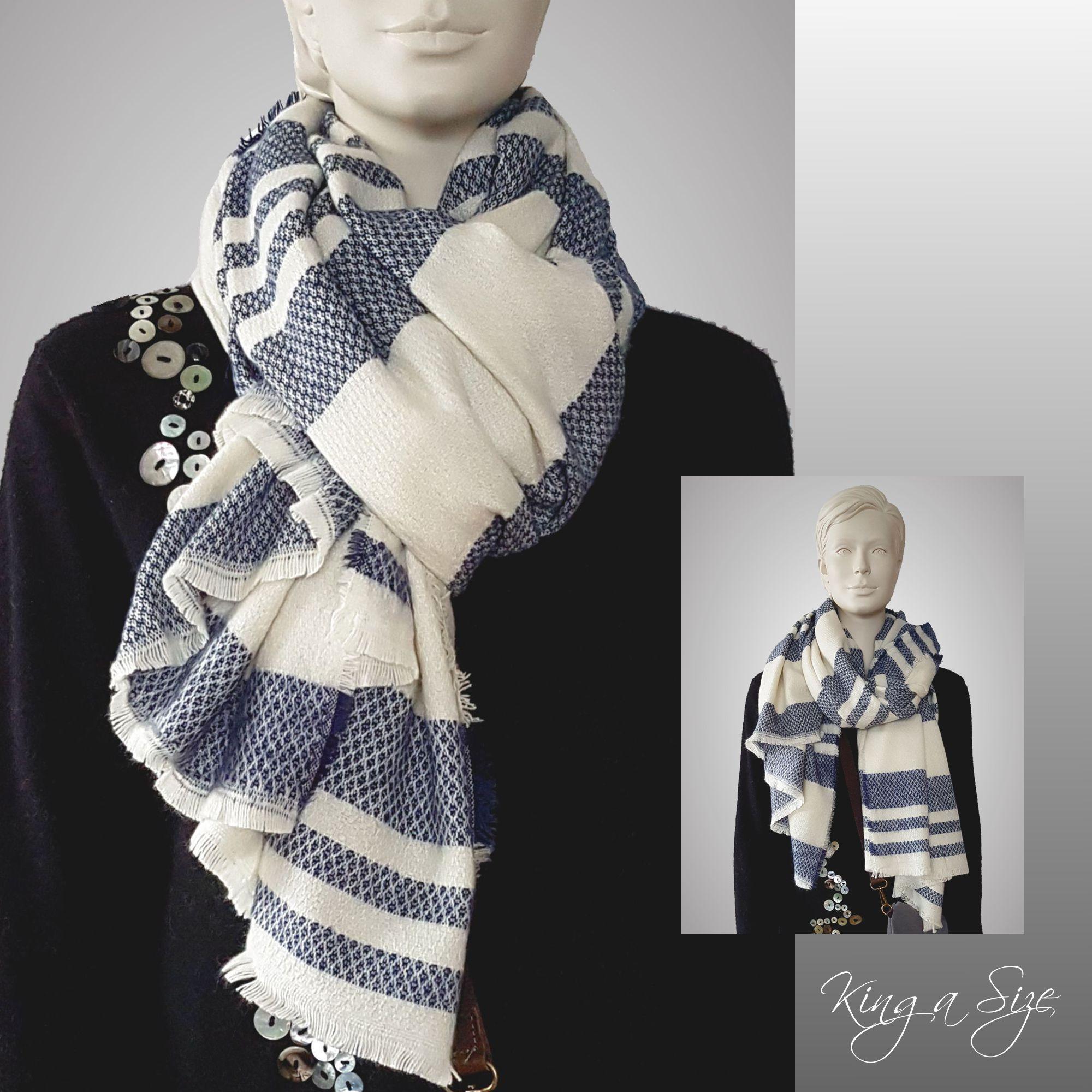Winterschal Xxl How To Wear Scarves Fashion Winter Scarf