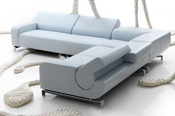 The Modern B Flat Sofa By Andreas Berlin Modern Sofa Designs Couch Design Modern Sofa Design