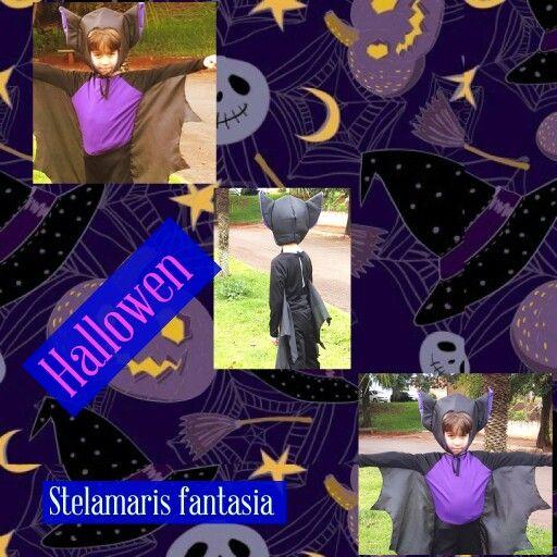 Hallowen chegando