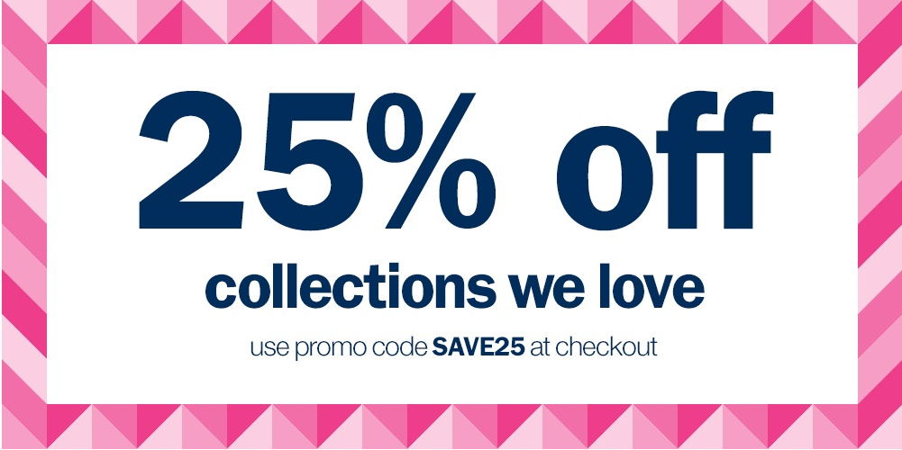 Blissworld Sale 25 Percent Off The Daily Goodie Bag The Selection 25th Sale