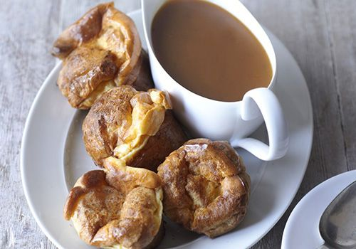 Top tips for making yorkshire puddings yorkshire food and puddings good food experts and good food fans share their top tips for getting the ultimate yorkshire forumfinder Images