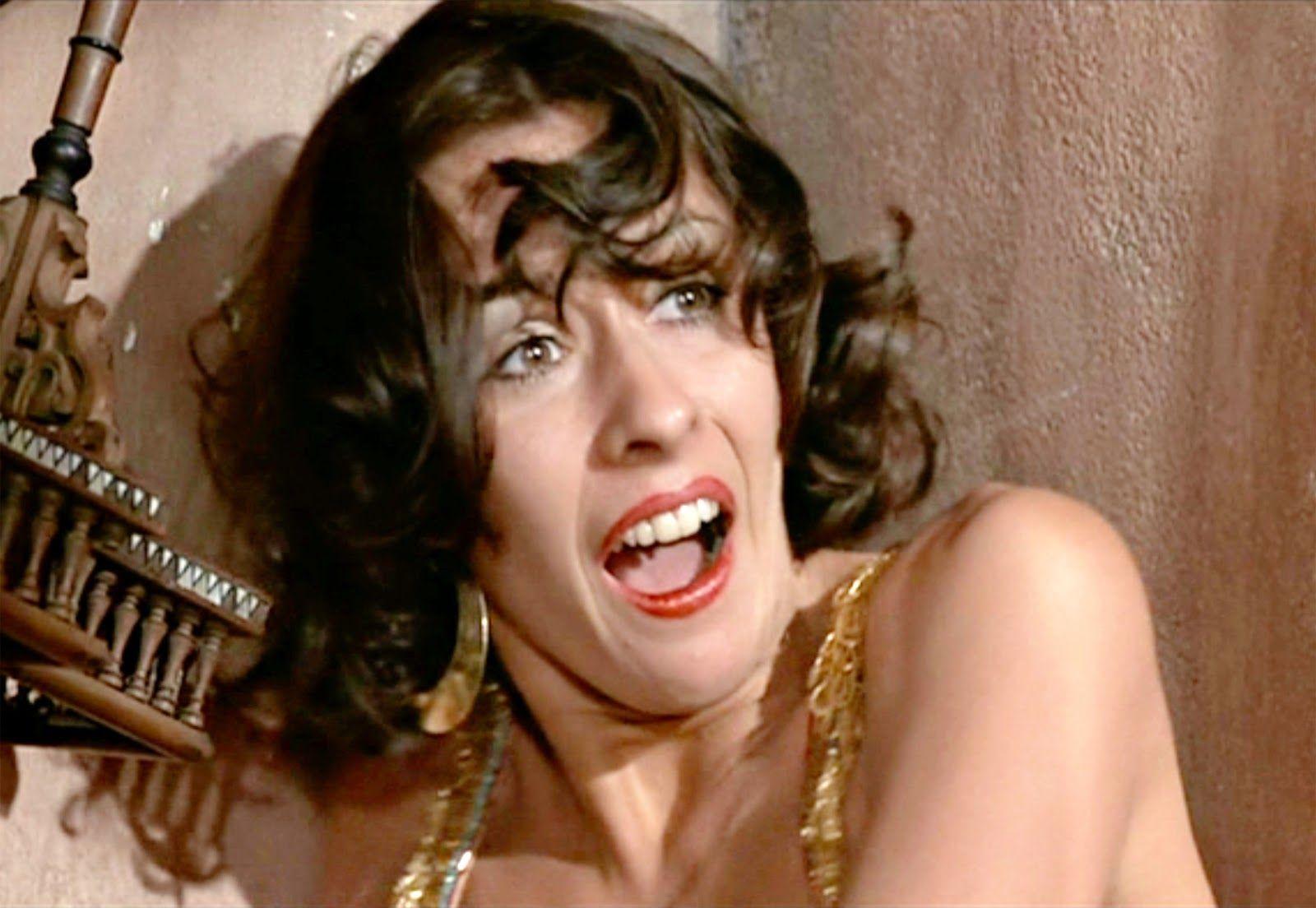 Constance Shotter,Valerie Weigmann (b. 1989) Erotic pics & movies Marissa Delgado (b. 1951),Max Collins (b. 1992)