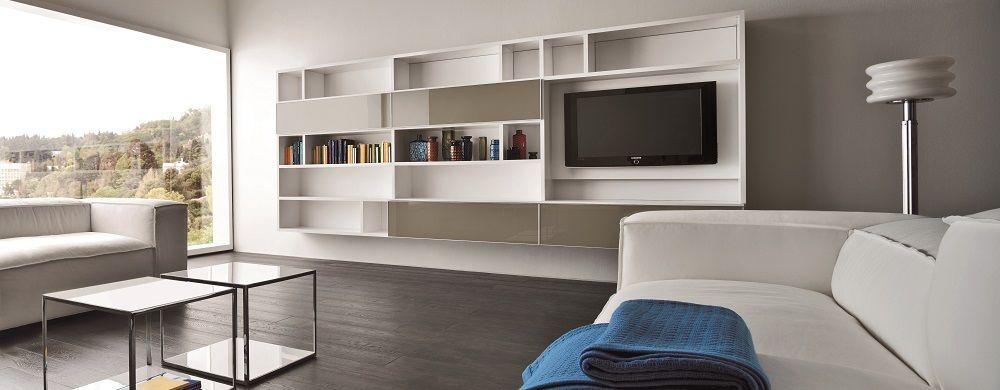 Lundia Oldenzaal maakt uw kast op maat. Van boekenkast tot tv kast ...