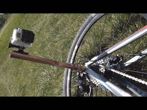 Gopro Athlete Tips And Tricks Mountain Biking With Mike