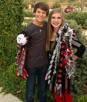 Diy Homecoming Mums I Learn Something New Every Day Today It
