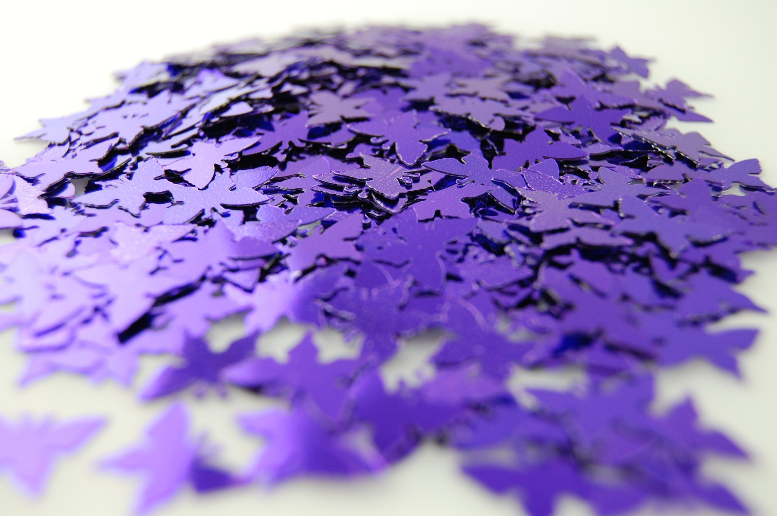 Purple butterfly table confetti wedding party decoration amazon purple butterfly table confetti wedding party decoration amazon toys junglespirit Choice Image