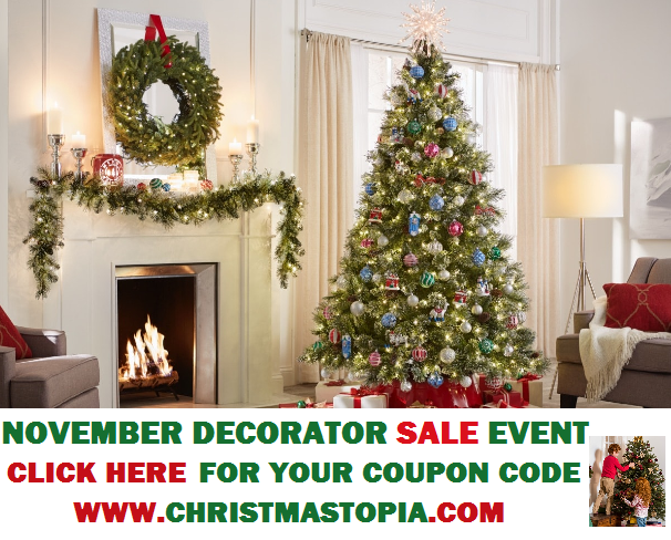 November Decorator Sale Event Click Here To Get Your