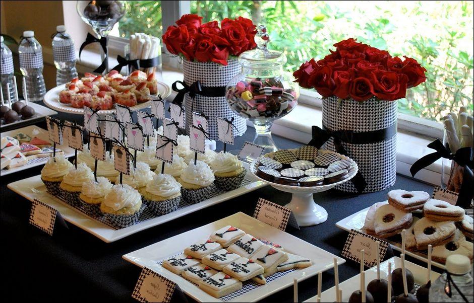 Teenage Girl Birthday Party Decorations Birthday party