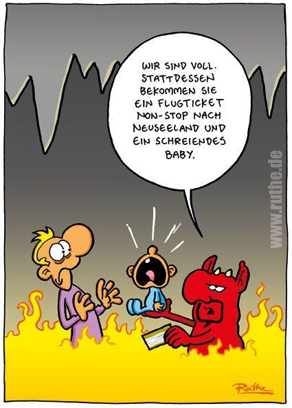 Kinder Aus Der Hölle