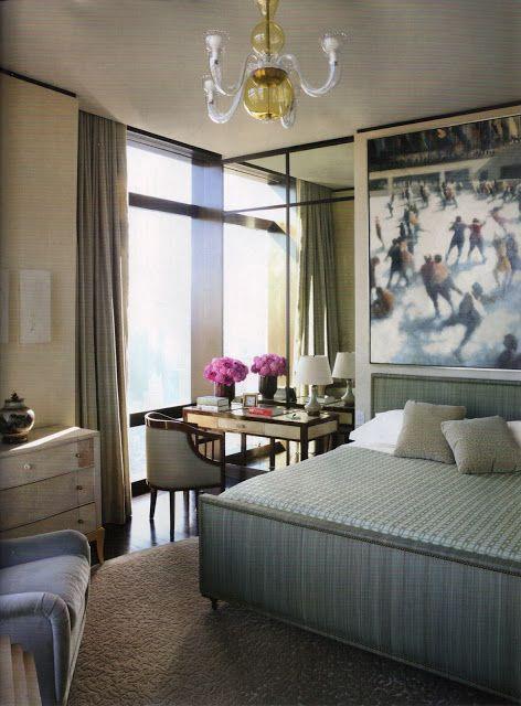 Master Bedroom inspiration!