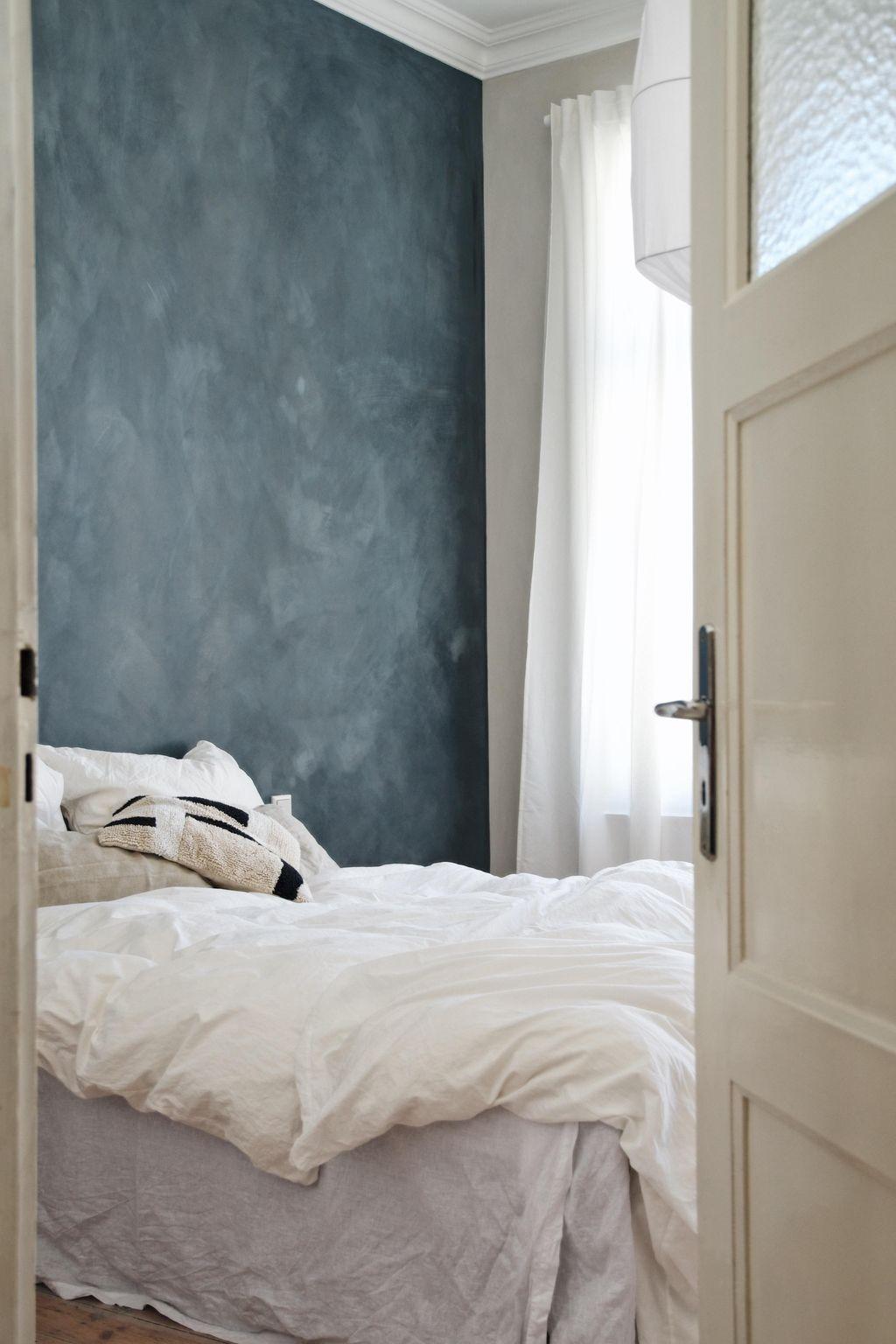 Schlummern Schlafen Traumen Schlafzimmer Kalkfar In 2020 Wohnungseinrichtung Stil Wandgestaltung Schlafzimmer Schlafzimmer Einrichten Ideen