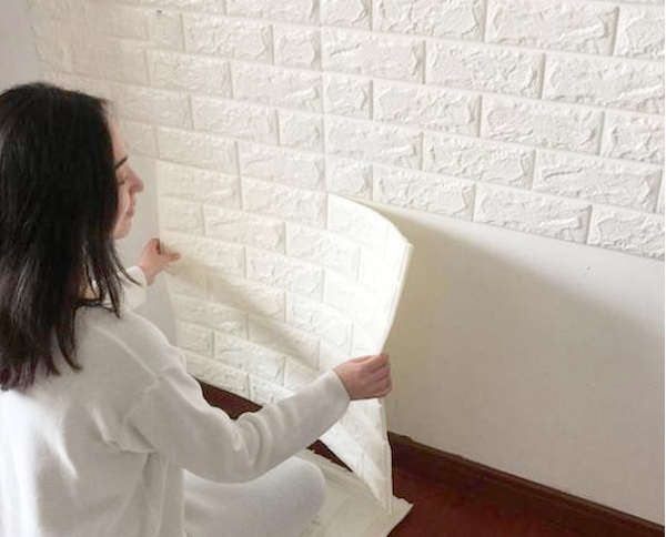 Brick Walls Have Been Popping Up All Over The Internet And I Am Absolutely  In Love