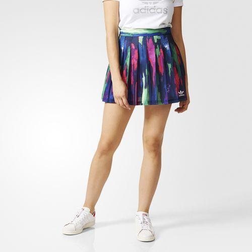 adidas Camouflage Tree Skirt