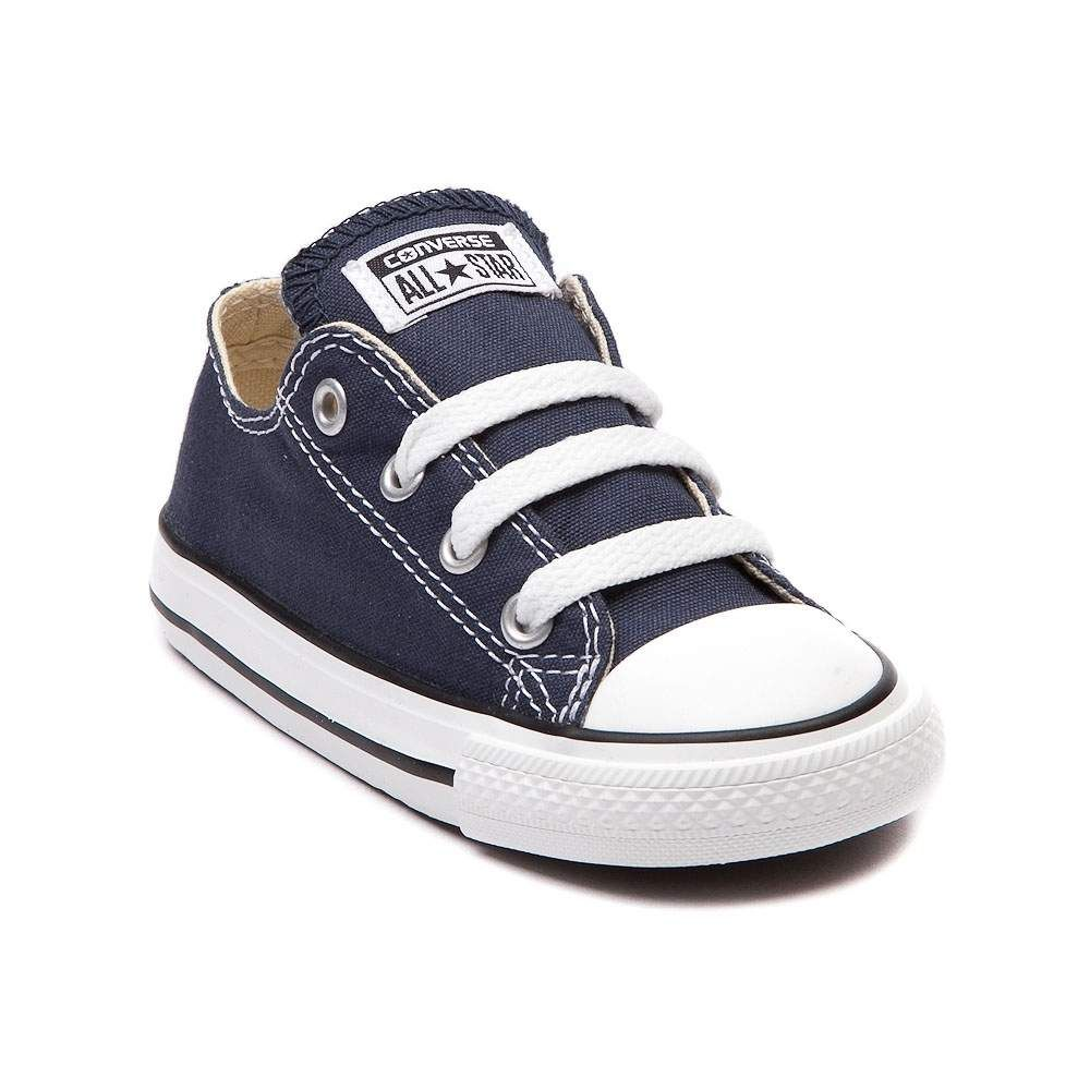 Converse Chuck Taylor All Star Lo Sneaker Baby Toddler