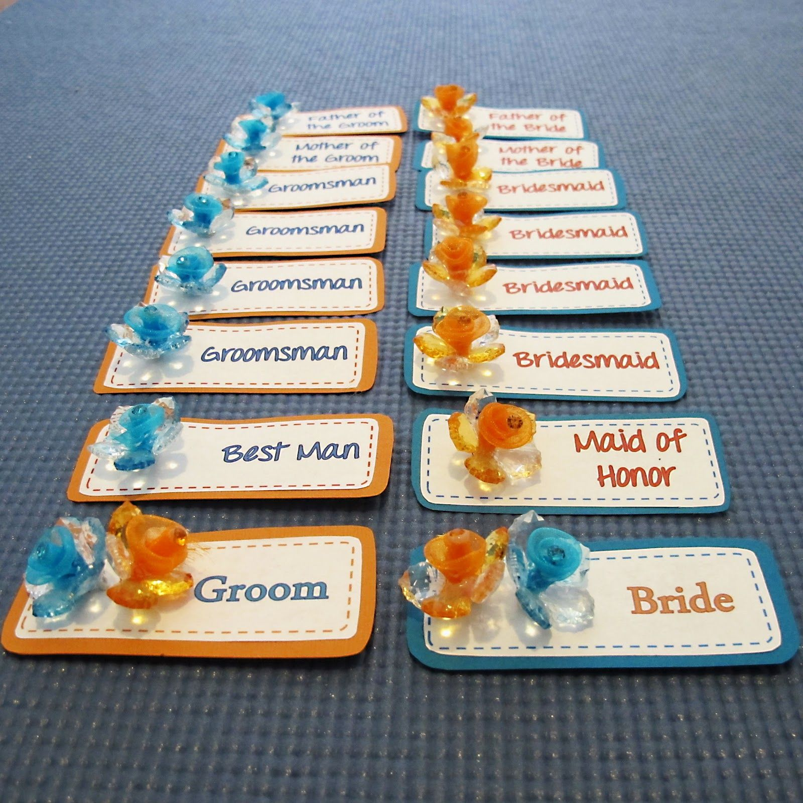 Rehearsal Dinner Party Ideas Part - 32: Cute Rehearsal Dinner Name Tags - Google Search · Engagement IdeasEngagement  PartiesWedding ...