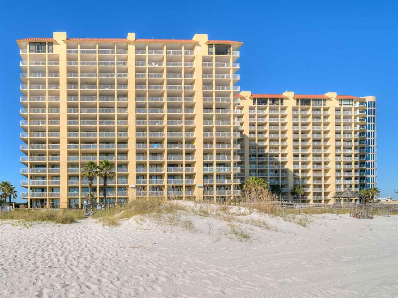 Beach Home Condo S Gulf Ss Orange Perdido Key