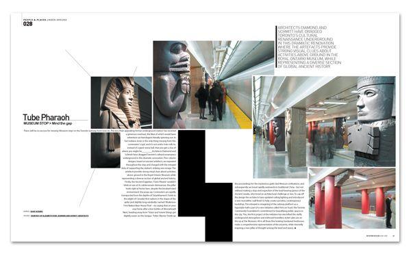 Modern Design magazine I - Rolando S.