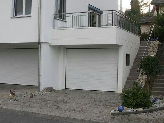 31++ Terrasse auf garage bauen Sammlung