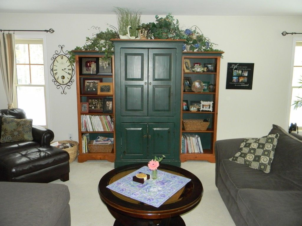 10+ Top Tv Armoire For Living Room