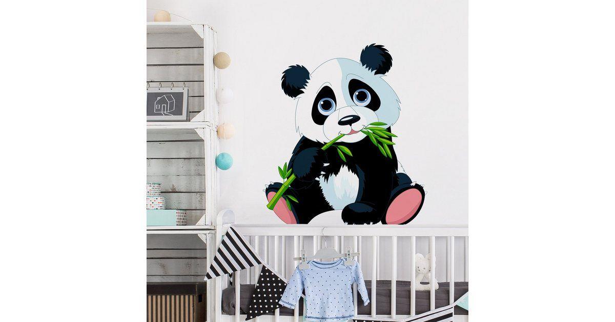 Wandtattoo Kinderzimmer »Nasc