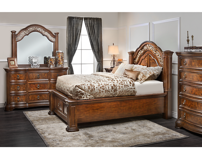 Remarkable Torreon Storage Bedroom Group Furniture Row Random Download Free Architecture Designs Scobabritishbridgeorg