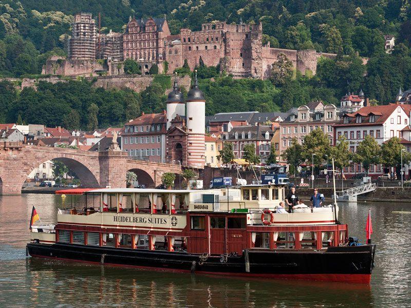 Heidelberg Germany Casino