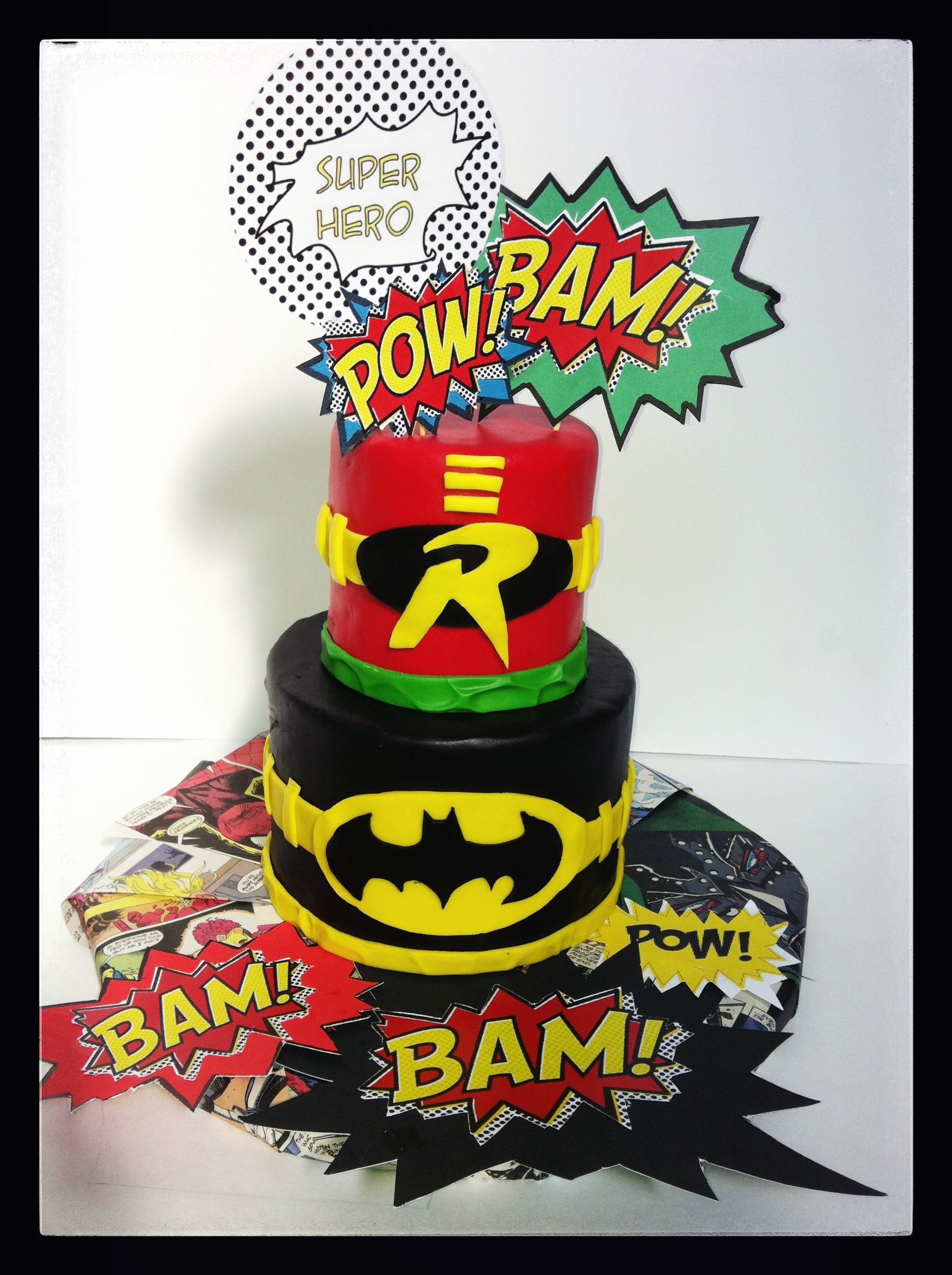 Fabulous 13 Best Bens 7Th Bday Cake Ideas Images Cake Superhero Cake Personalised Birthday Cards Vishlily Jamesorg