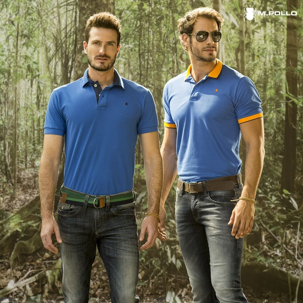 Venha conferir a coleção de polos para você não perder o estilo: http://mpollo.com.br/produtos/polo/ #exploreobesouro