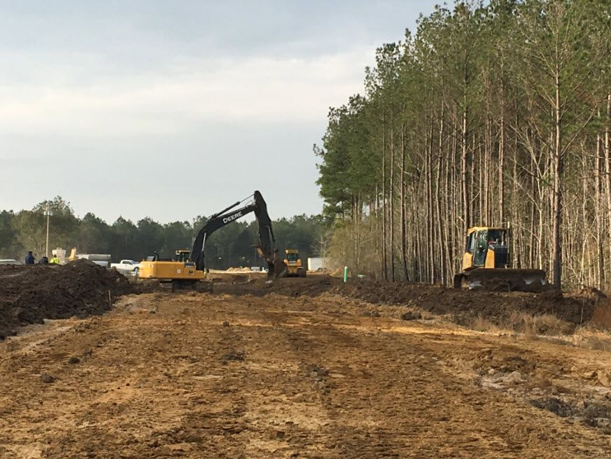 Land clearing services sydney land clearing tree