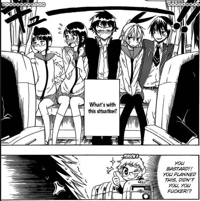 One of my favorite moments XD Funny moments, Anime