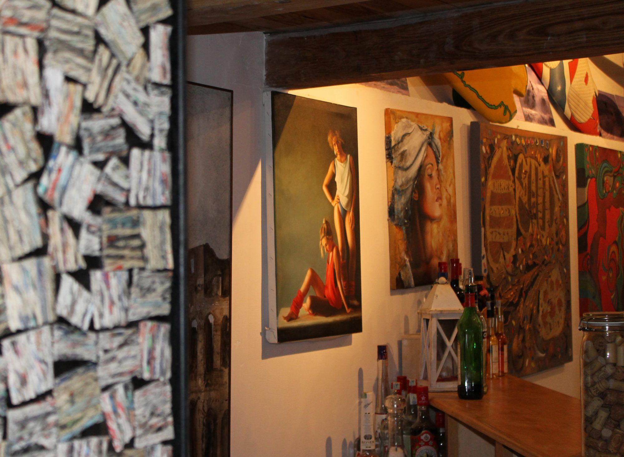 Il Bracolo Surf Pub