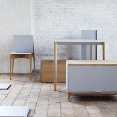 Deko, Möbeldesign, Büromöbel, Art Furniture, Möbelprojekte, Industrielle  Möbel, Einrichtungstrends, Wohnungseinrichtung, Arquitetura