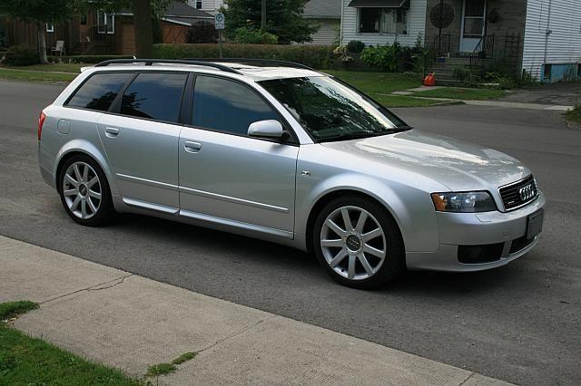 A4 B6 Avant Audi Audi A4 Avant Audi A4