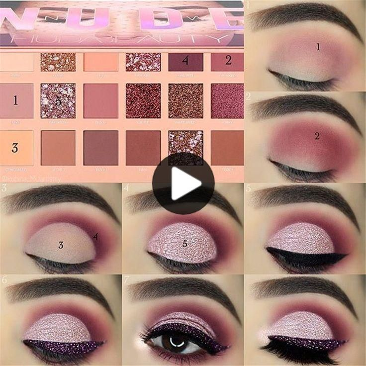 eye makeup tutorial; eye makeup for brown eyes; eye makeup natural; #E