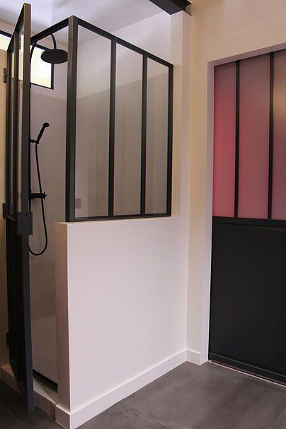 r novation salle de bain natalie brun d 39 arre architecture d 39 int rieur. Black Bedroom Furniture Sets. Home Design Ideas