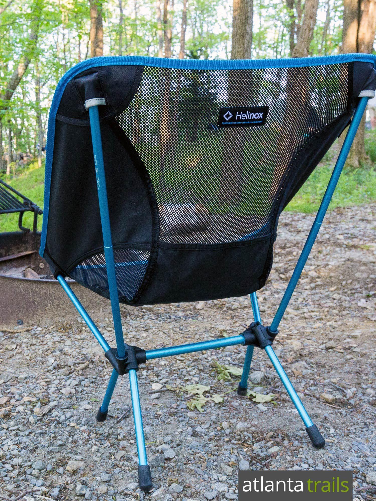 100 [ Helinox Camp Chair Uk ]