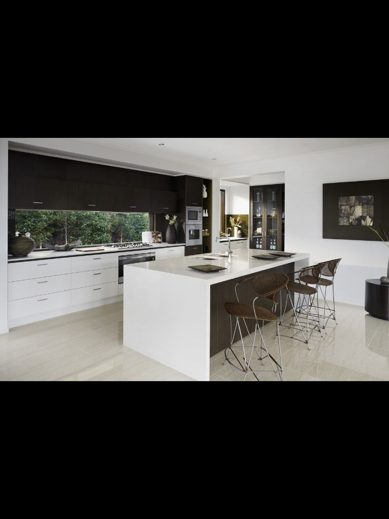 Our metricon nolan 41 journey kitchen and vanity cabinetry - Metricon Kitchen