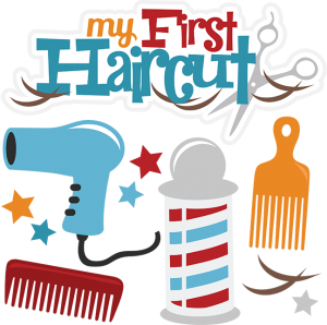 my first haircutboy  first haircut girl haircuts baby