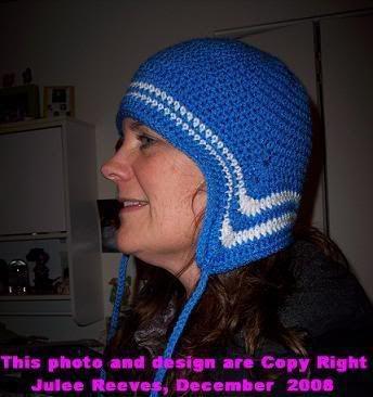 Ez Crochet Helmet Free Crochet Hat Pattern Hats Free Crochet